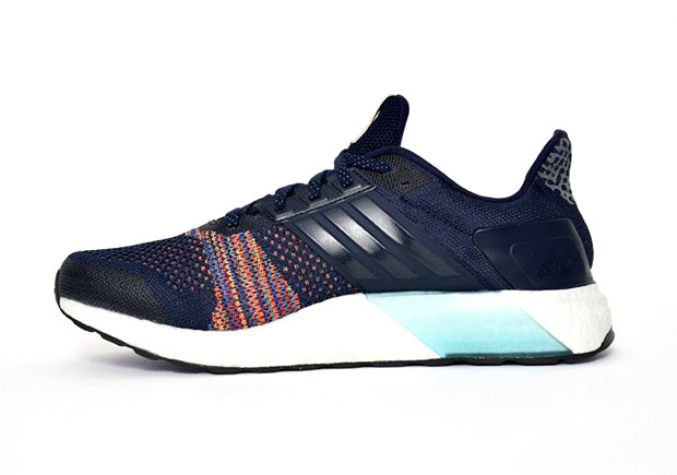 adidas Ultra Boost ST Multicolor |