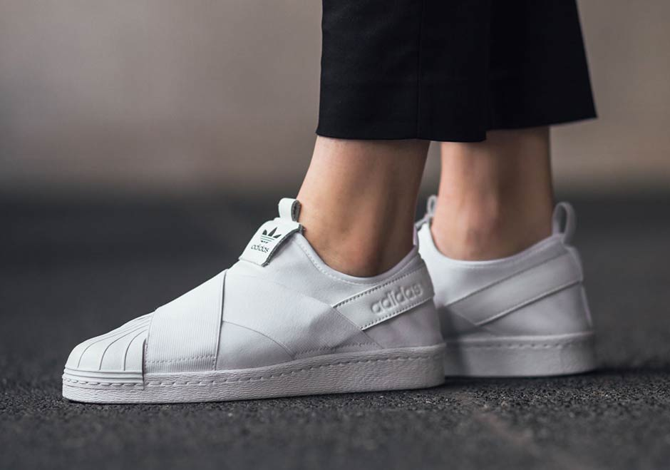 adidas Releases The Superstar Strap Globally