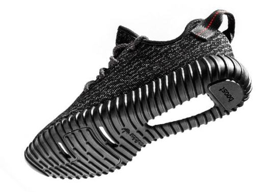 Here's How You Can Buy The Black Yeezy Boost 350 At Finish Line
