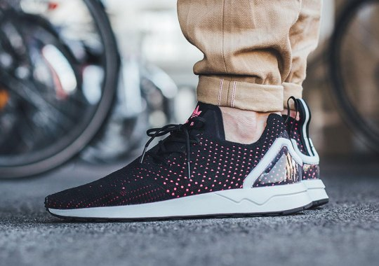 adidas Primeknit Continues To Spread Across More Lifestyle Models