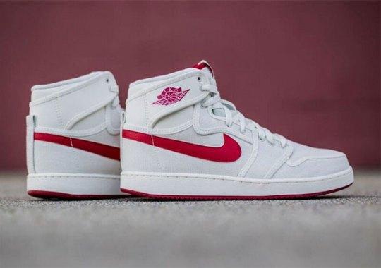 Another Original Air Jordan 1 KO Is Releasing Next Month