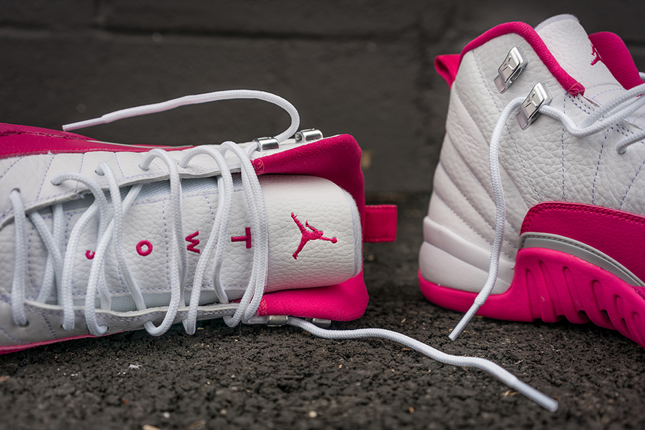 Air Jordan Retro 12 Valentinsdag Utgivelser eZwrcDp