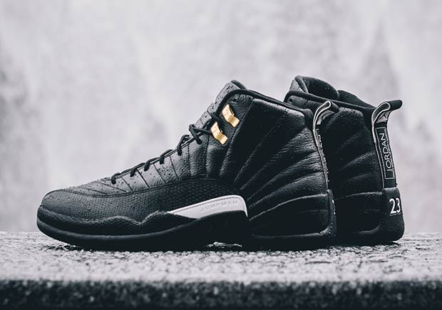 new arrival 4800c 1def0 Air Jordan 12 The Master Release Date   SneakerNews.com