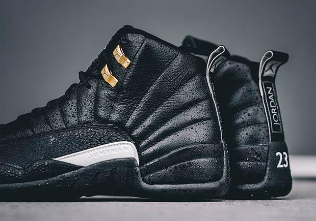 5a02f974a75349 Air Jordan 12 The Master Release Date