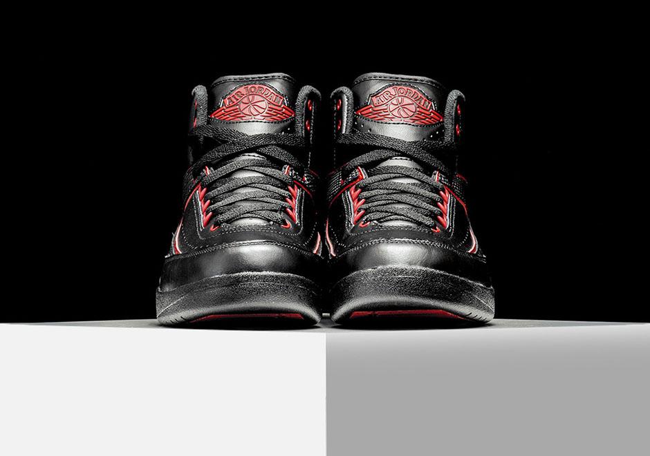 2bb8ed316be Jordan Brand Presents An Alternate Colorway Of The Air Jordan 2 on sale
