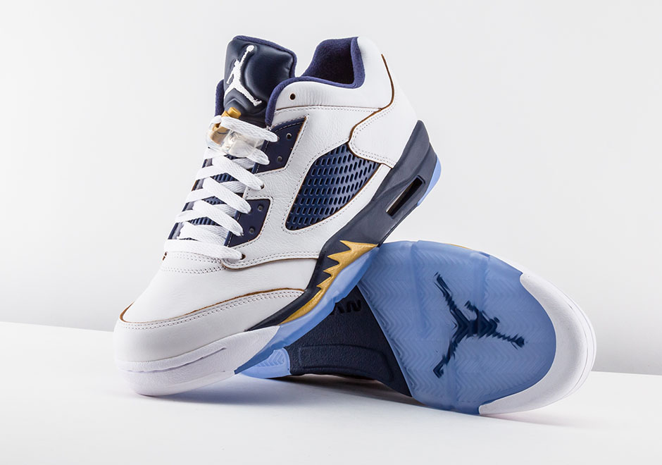 reputable site 99e86 d40af Air Jordan 5 Low