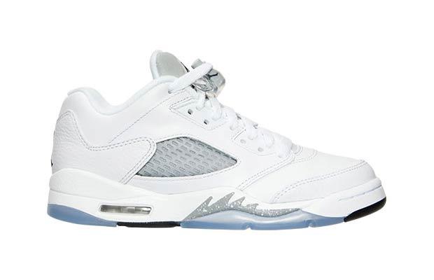 Air Jordan 5 Low 819172-122   SneakerNews.com