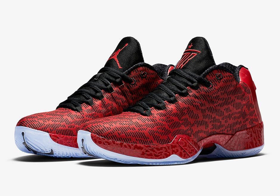 huge selection of c4212 5963f Air Jordan XX9 Low Jimmy Butler Release Date | SneakerNews.com