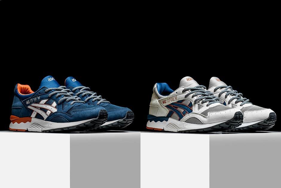 best sneakers a7b0e e6b6e ASICS Gel-Lyte V