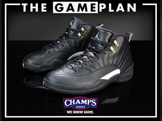 Nike Runner Vol Jordan 3 Champs