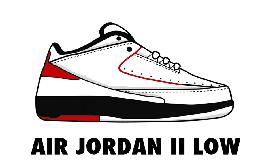 b959eacfda22 An Illustrated History Of Low-Top Basketball Shoes - SneakerNews.com