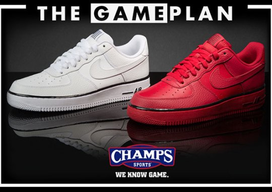 Stand Firm With Nike Sportswear's Pivot Pack