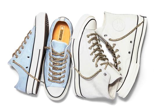 Converse Has Some Easter Eggs Ready For The Upcoming Holiday
