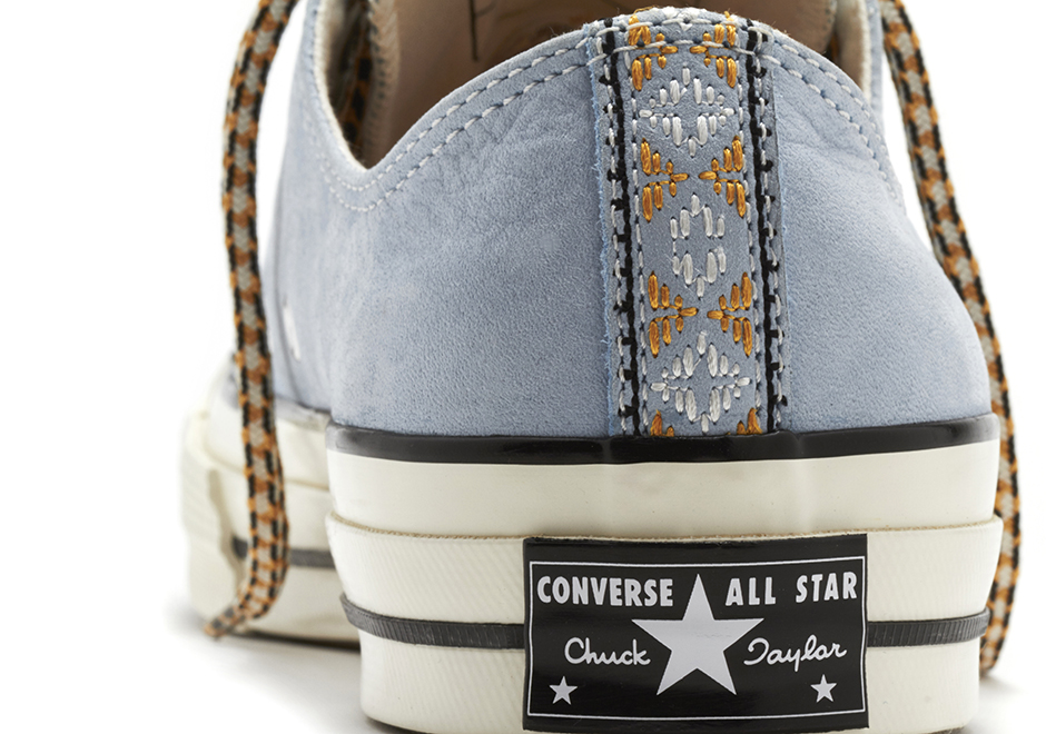 9196f6ccfac4 Converse Has Some Easter Eggs Ready For The Upcoming Holiday -  SneakerNews.com