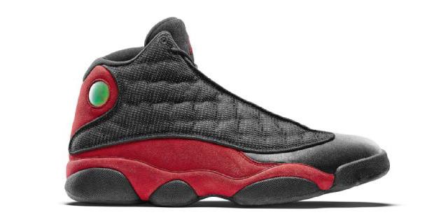 f0177cac0085 ESPN Ranks Every Air Jordan In History - SneakerNews.com