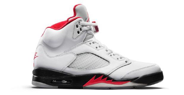 c5e373cb606 ESPN Ranks Every Air Jordan In History - SneakerNews.com