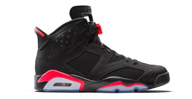 ESPN Ranks Every Air Jordan In History - SneakerNews.com 18a8b148e305