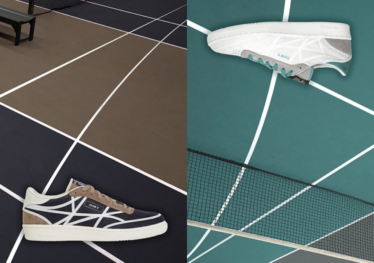 Garbstore Continues Inside-Out Series With The Reebok Club C