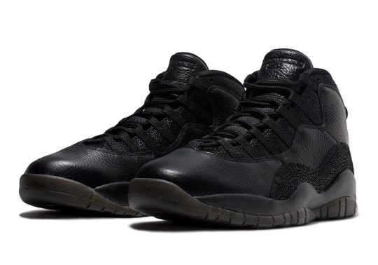 The Jordan Brand OVO Collection For All-Star Drops Tomorrow