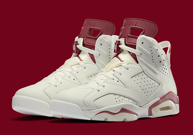 ea9216dc6249 ... the return of the White Cement 4s and the Black OVO 10s ready to drain  bank accounts everywhere. Will you be going for the Maroon 6s or AJ11s  again
