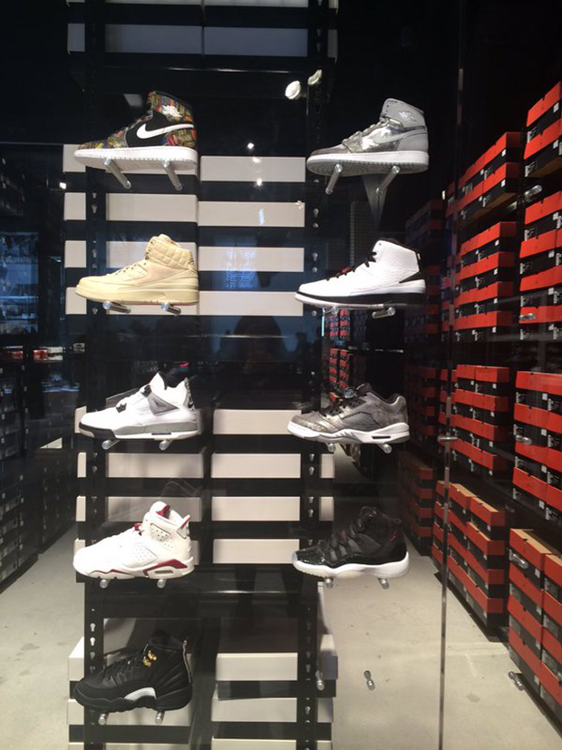 where can i buy air jordans in toronto