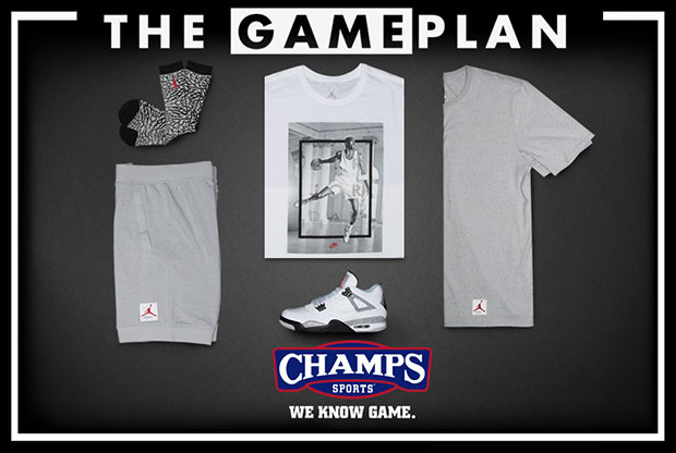 fe008128dda ... the shoes and the gear that ll you ll need. Check the Launch Locator to  find the Champs location closest to you and preview the entire collection  here.