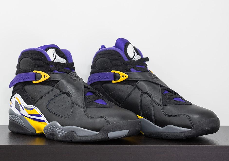 detailed look 46259 1749a Jordan x Kobe Auctions   SneakerNews.com