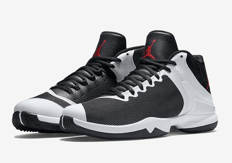 air jordan superfly 4