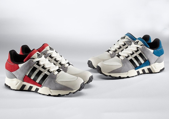 adidas Is Bringing The EQT Guidance '93 To miadidas