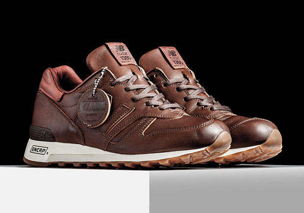 check out b8392 0c47d Thanks To Horween Leather, New Balance Continues To Release ...