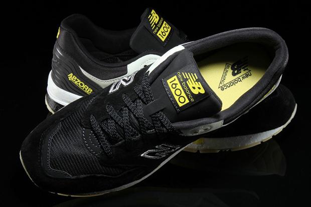 New Balance 1600 Elite Goes Glow In The Dark - SneakerNews.com 6dd182dcb
