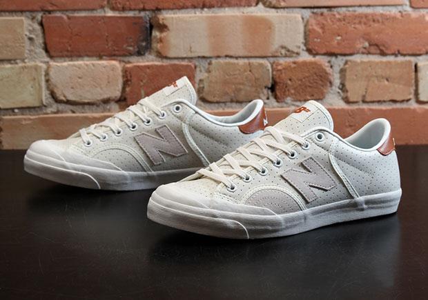 New Balance Pro Sneakers