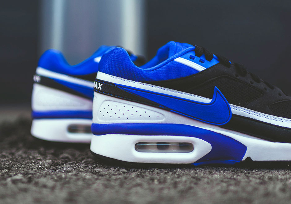 The Nike Air Classic BW OG