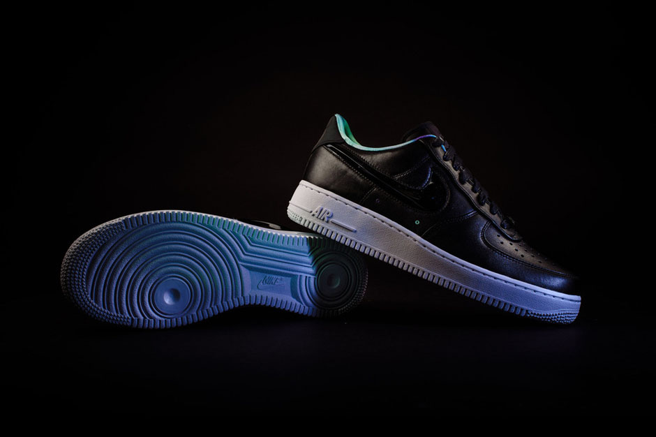 """factory price 5eebe d928b Nike Air Force 1 Low """"All-Star"""". Release Date  February 11th, 2016. Price    120. Advertisement"""