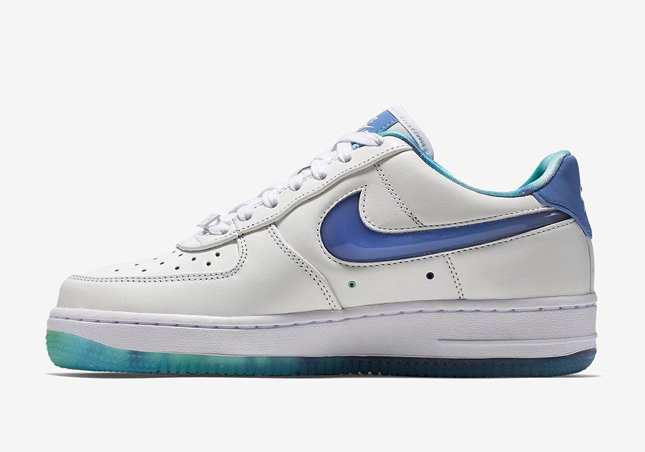 "on sale 1b5c6 9c885 Nike WMNS Air Force 1 Low QS ""Northern Lights"""