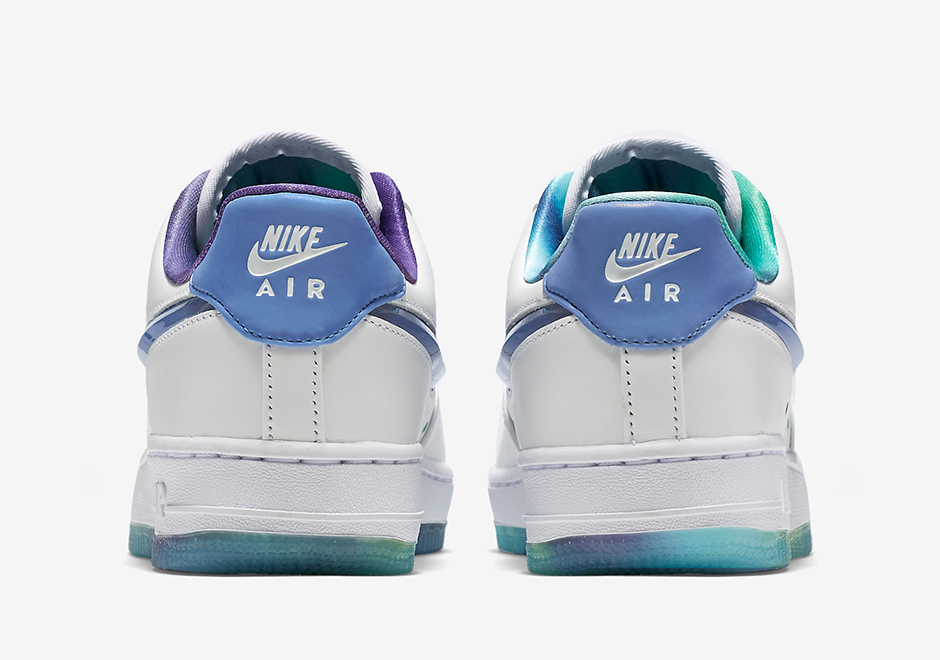 nike air force 1 usa lowrider