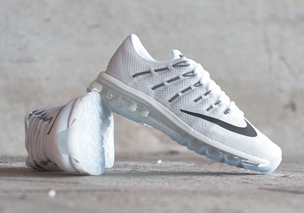 acheter populaire 58945 22021 Nike Air Max 2016 White 3M | SneakerNews.com