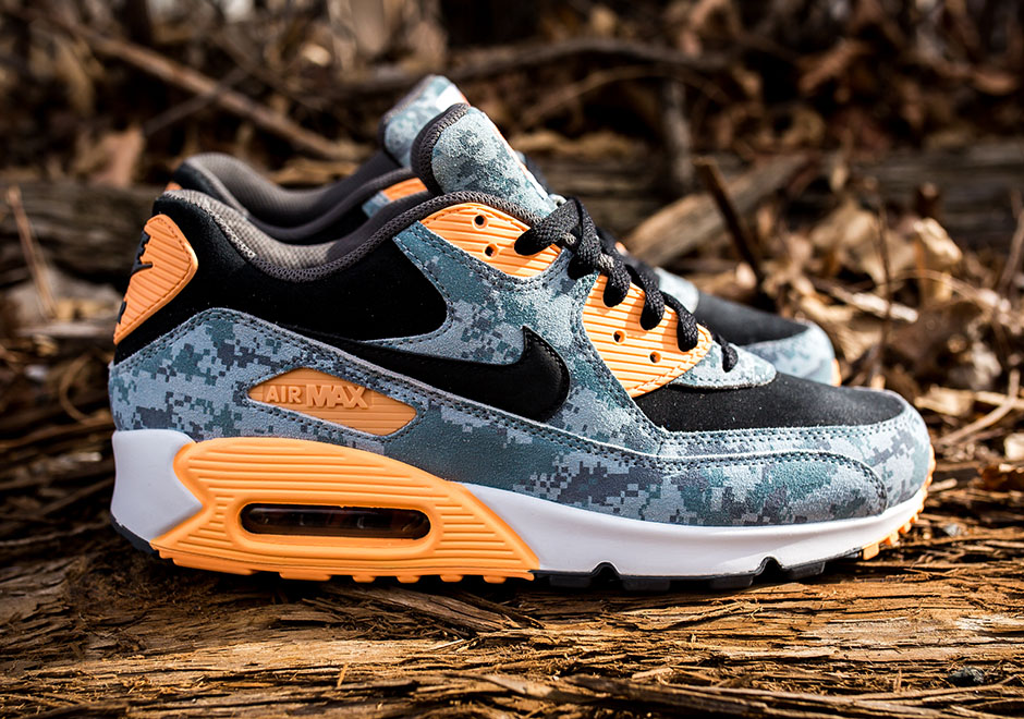 nike air max 90 best colours for living