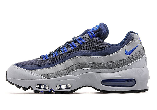best sneakers b335f d9bbf low-cost Another Nike Air Max 95 That May Never Release In The US