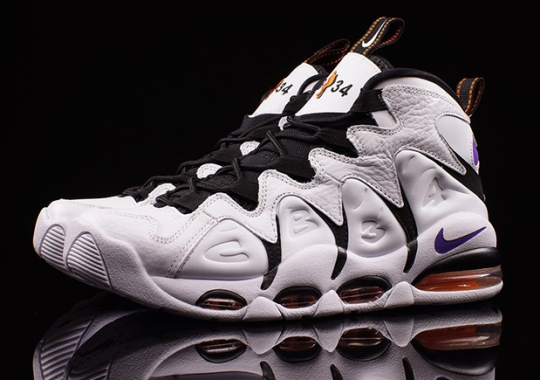 The OG White Nike Air Max CB34 II is Available Now