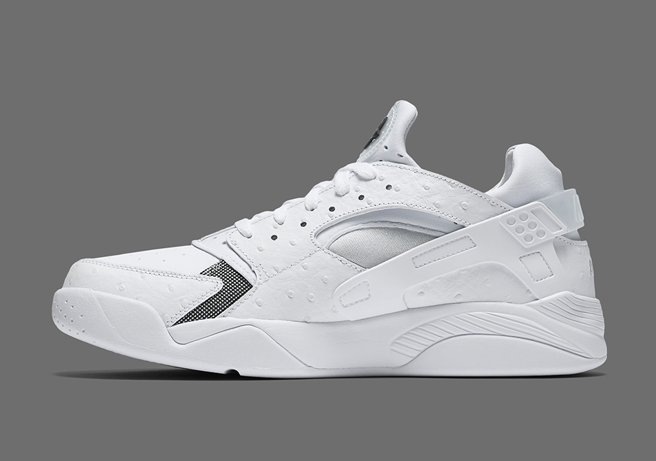 check out 930d0 2ecce Nike Air Flight Huarache Low