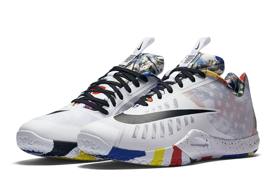 Collectors Basketball Shoes