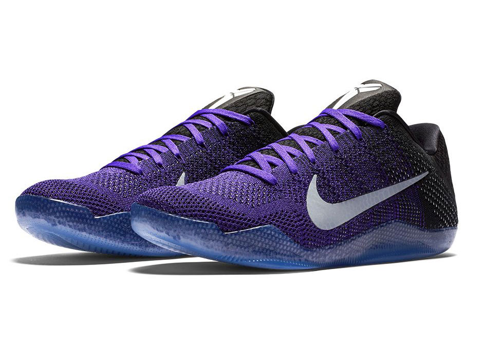 "Nike Basketball Presents A ""Eulogy"" To Kobe Bryant s 20-Year Career 9cdc3c2beb"