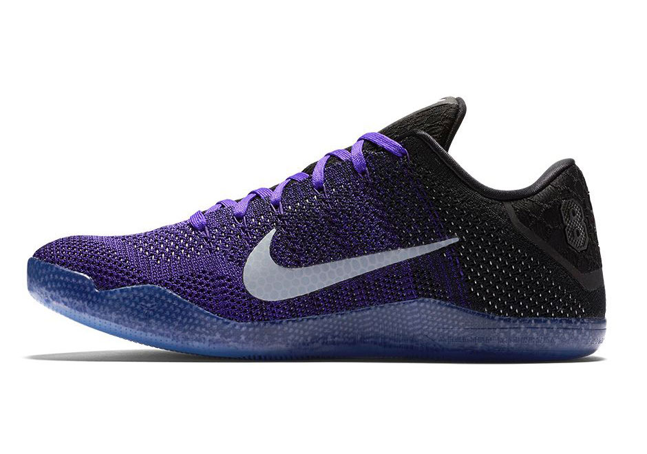 "buy online 63ca7 4c36b Nike Basketball Presents A ""Eulogy"" To Kobe Bryants 20-Year Career"
