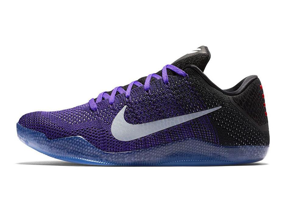 official photos c400d 88547 Nike Kobe 11