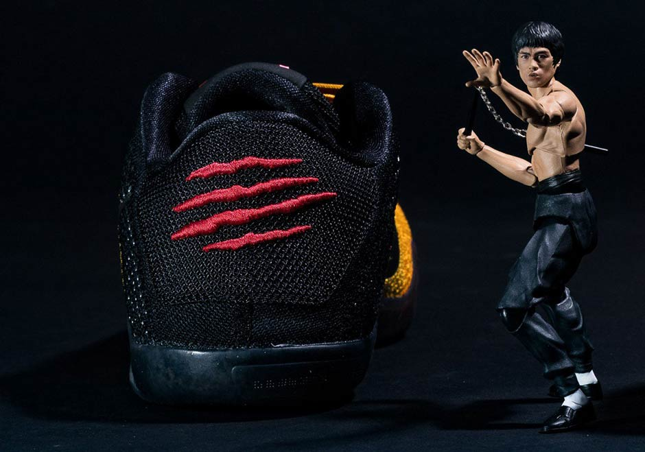 pretty nice 98087 60bb7 Nike Kobe 11