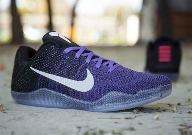 Nike Kobe 11 Eulogy 822675-510 Release