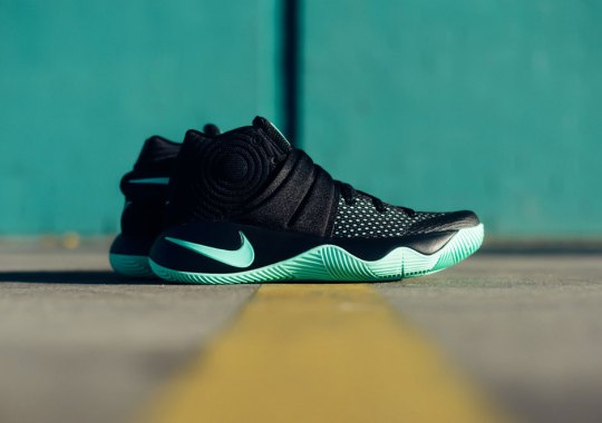 5a3bc47454f9 This Nike Kyrie 2 Will Release Right After All-Star Weekend