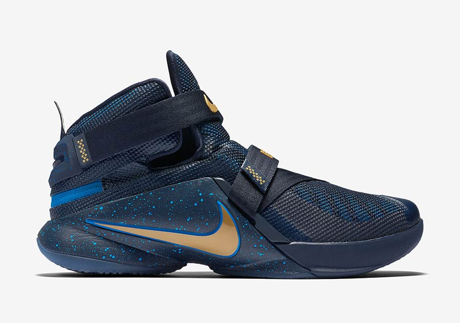 205ca03d2eda Be sure to check out the second installment of LeBron s Flyease sneakers  below and let us know if you plan on picking up a pair by taking your  thoughts to ...