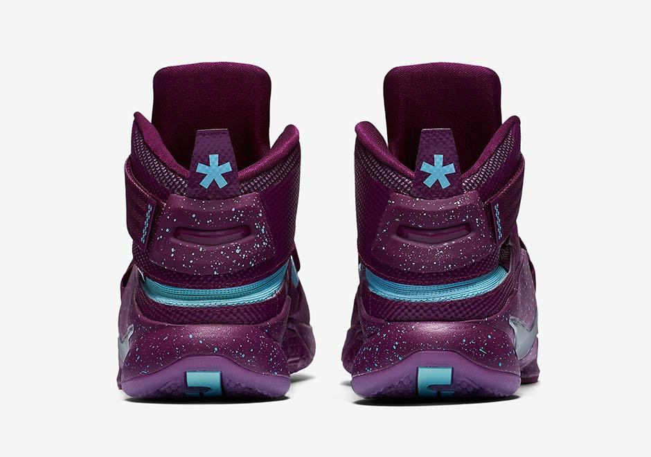 Nike LeBron Soldier 9 Flyease | SneakerNews.com